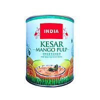 Mango Pulp (Мякоть манго), ж/б, 850 гр.