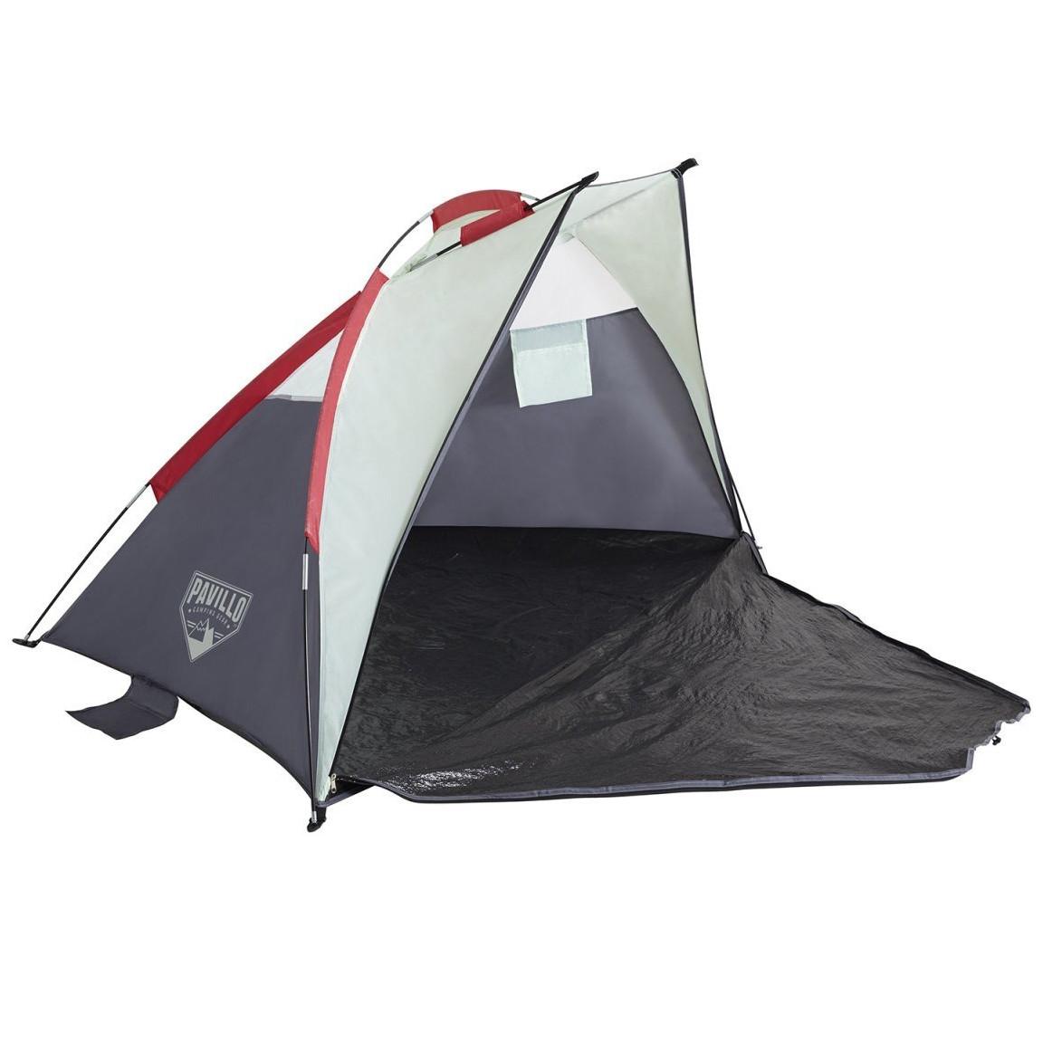 Намет пляжний тент Bestway Pavillo «Ramble Tent 2» 200х100х100 см палатка для пляжу