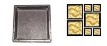Форма для виробництва тротуарної плитки «Цегла дорожній – шагрень»