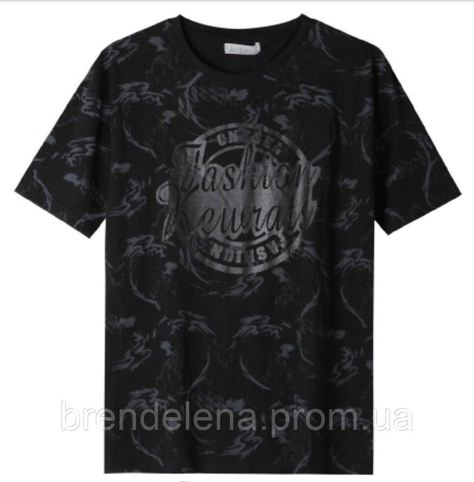 Мужская футболка GLO-Story,(56-64)