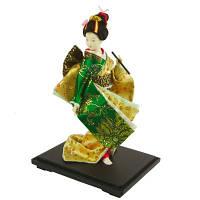 Японская кукла «Волшебная флейта», фото 1