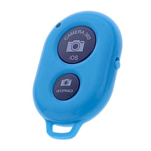 Bluetooth пульт кнопка для селфи Android та iOS