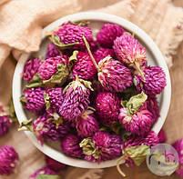 Чайні квіти Китайські червоні квіти Гомфрена Куляста 50 г, фото 2