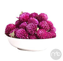 Чайні квіти Китайські червоні квіти Гомфрена Куляста 50 г, фото 3