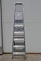 Стрем'янка алюмінієва Werk 7 - ступенів