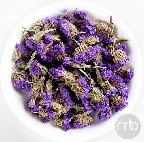 Чайні квіти Китайські блакитні квіти Незабудки 50 г