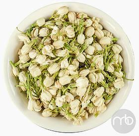Чайные цветы Китайские Цветы Жасмина (Моли Хуа) 50 г