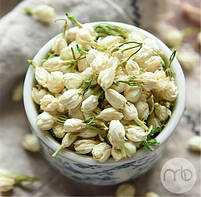 Чайные цветы Китайские Цветы Жасмина (Моли Хуа) 50 г, фото 4