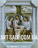 Икона Святая Троица, фото 5