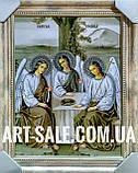 Икона Святая Троица, фото 2
