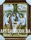 Икона Святая Троица, фото 3