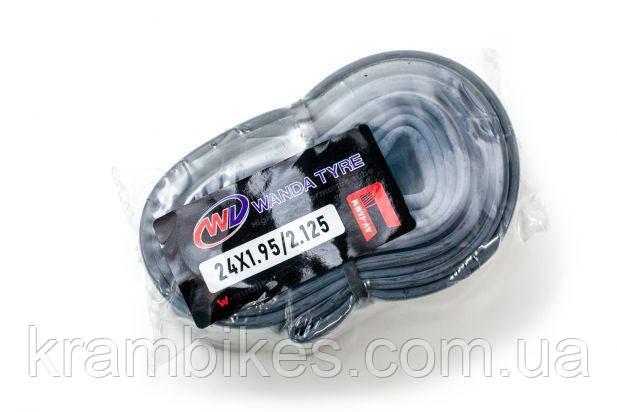 Камера WANDA - 24X1.95/2.125 AV L:48мм