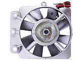 Вентилятор в зборі + генератор - 190N, фото 2