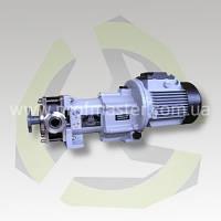 Насос В3-ОРА-2 роторный насос В3ОРА-2, насос для вязких продуктов ВЗ-ОР2-А2
