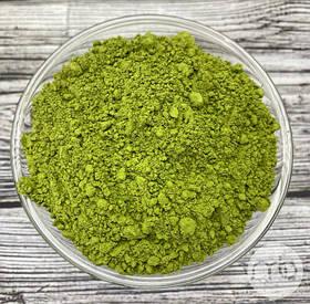 Чай Матча Зеленая органический чай 50 г