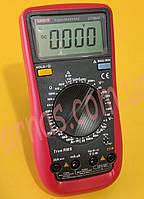Мультиметр Unit UT890D цифровий, фото 1