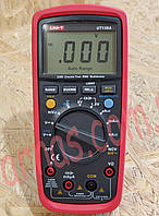 Мультиметр Uni-t UT139A цифровой, фото 1