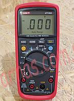 Мультиметр Unit UT139A цифровий, фото 1