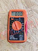 Мультиметр (тестер) DT83C цифровий, фото 1