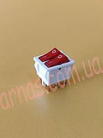 Двопозиційна Кнопка подвійна (7-13), фото 1