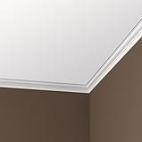 Карниз 6,50,171 для потолка с композиту европласт, фото 2