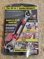 Универсальный ключ 48in1 Socket Wrench (3-200)