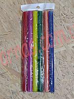 Клей стержневой силиконовый цветной 11мм, фото 1