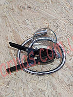 Лупа настільна на прищіпці Flexible Neck Magnifier 15122