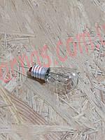 Лампочка накаливания E14, фото 1