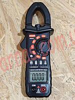 Струмові кліщі UA2018D мультиметр тестер, фото 1
