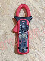 Токовые клещи Uni-t UT205A мультиметр тестер, фото 1