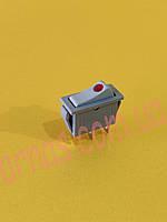 Кнопка одинарная двухпозиционная (5-13), фото 1