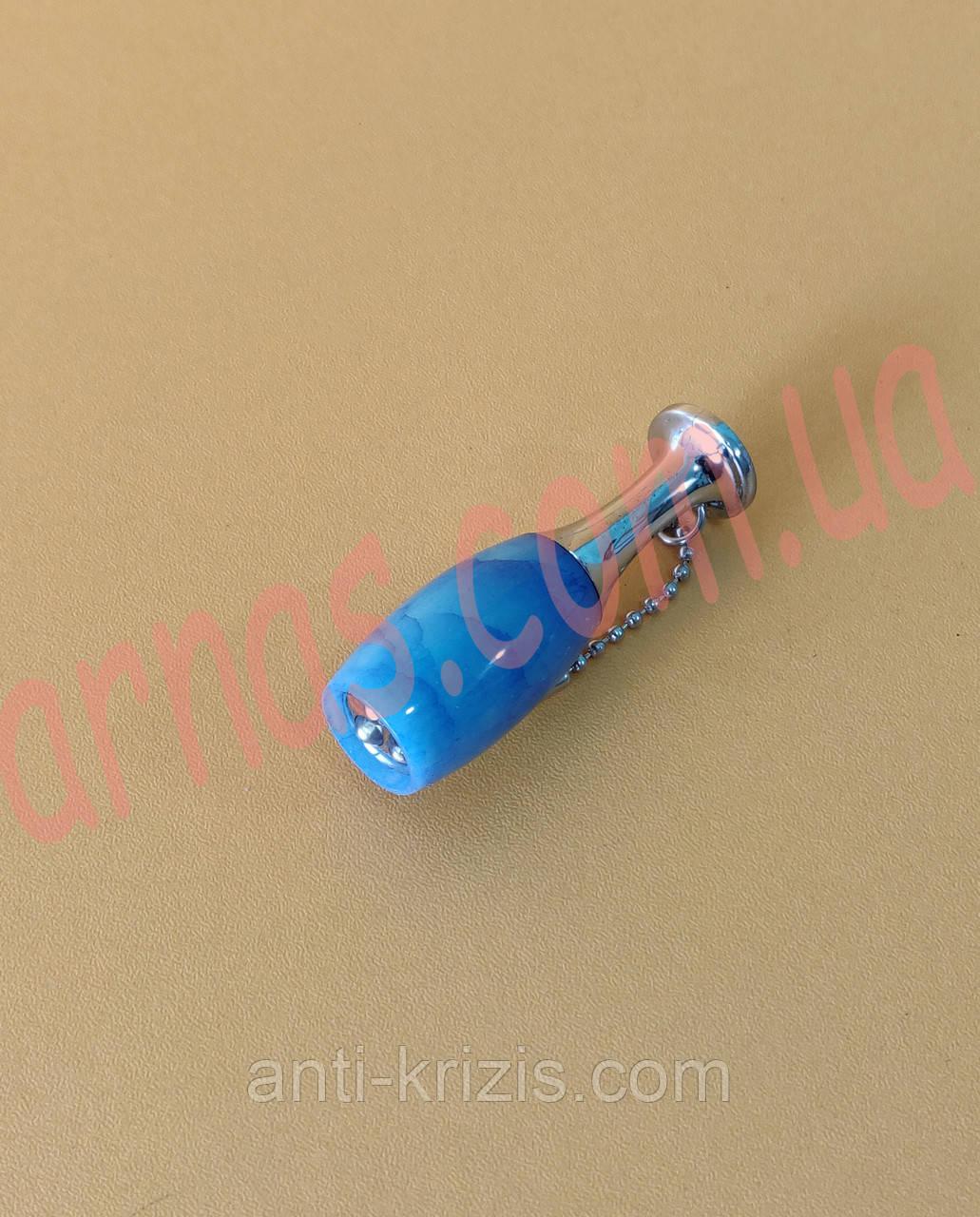 Фонарь-брелок Weiv LED key chain (W-2)