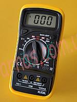 Мультиметр (тестер) XL838L цифровой, фото 1