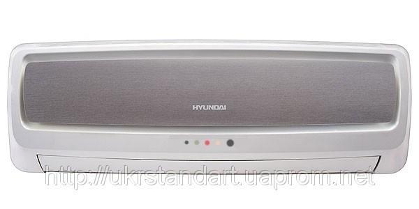 Кондиционер Hyundai HSI/HUI-12H99X инвертор