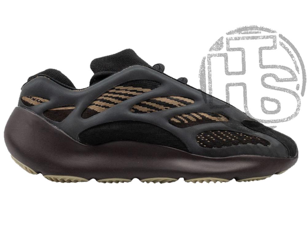 Женские кроссовки Adidas Yeezy Boost 700 V3 Black Brown