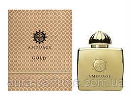 Amouage Gold Woman Парфюмированная вода 50 ml.