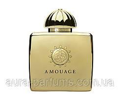 Amouage Gold Woman Парфюмированная вода (тестер) 100 ml.