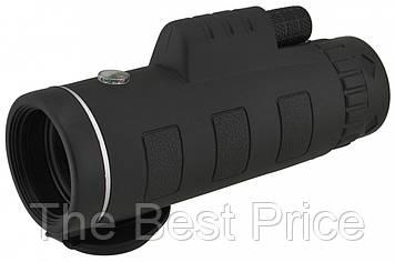 Монокуляр TJ 40x60 с двойной фокусировкой чехол