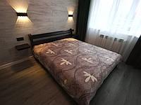 Плед-покрывало из бамбукового волокна ЕВРО 220х200