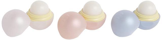 EOS Super Soft Shea Lip Balm Holiday Gift Set