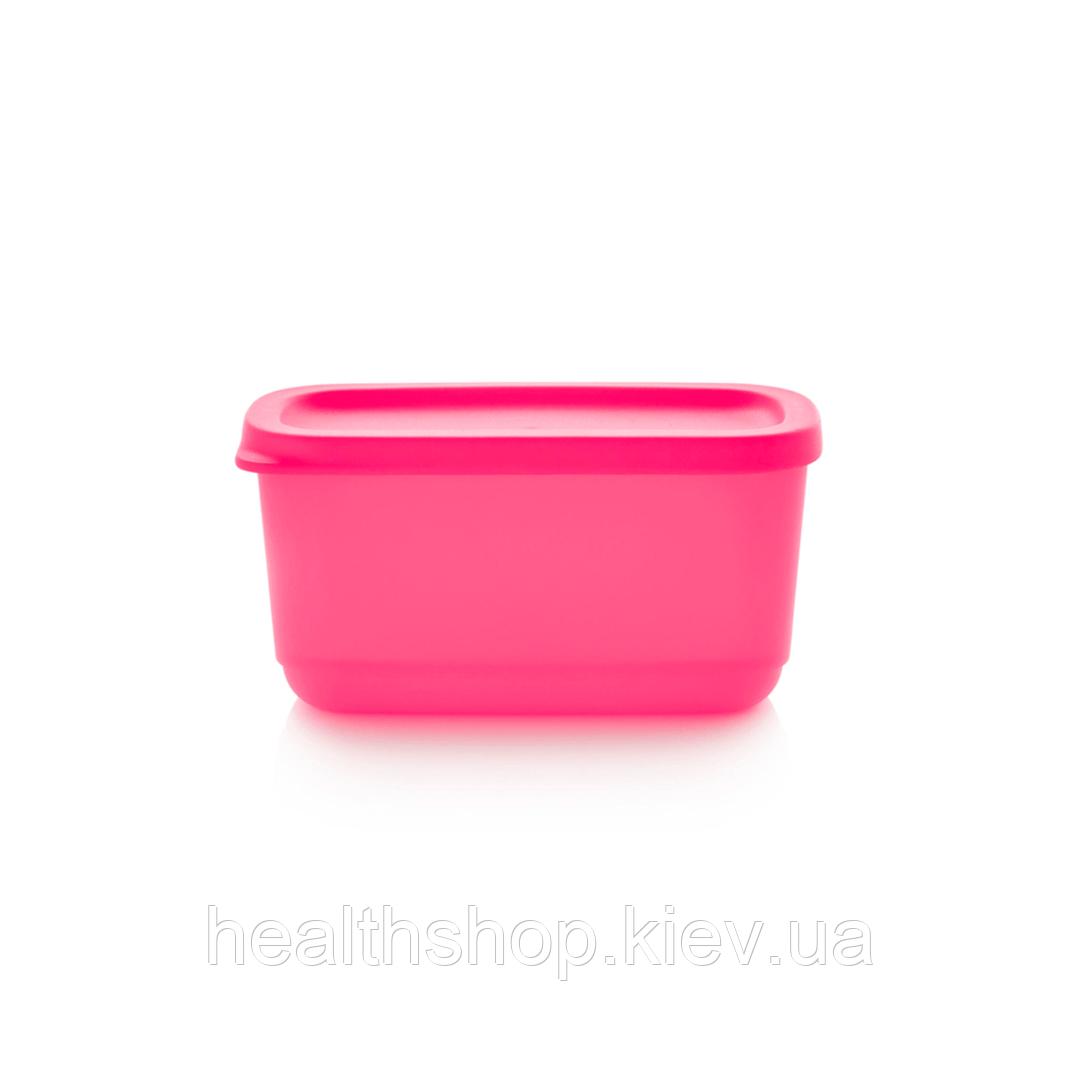 Контейнер Кубикс 250 мл розовый Tupperware