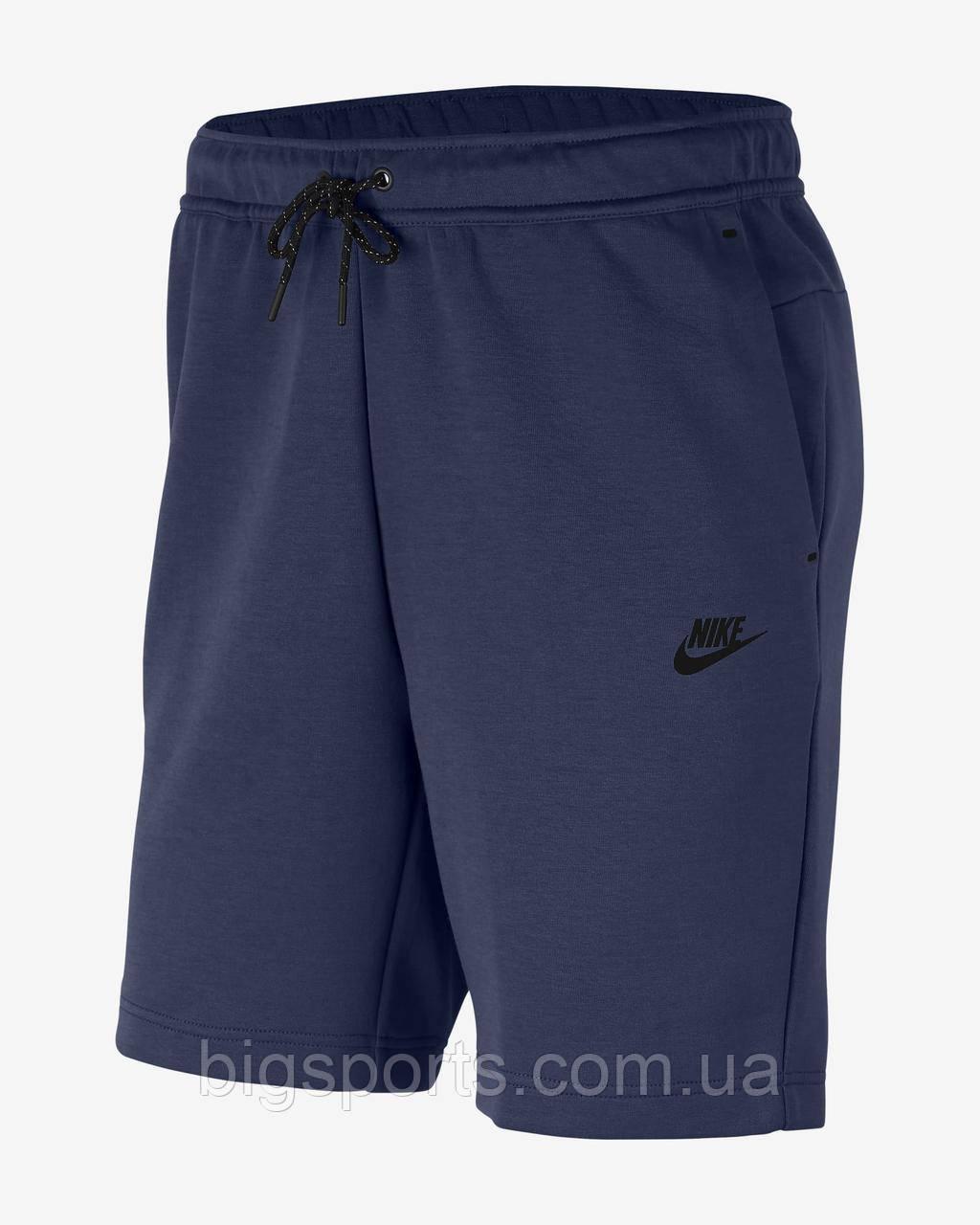 Шорты муж. Nike M Nsw Tch Flc Short (арт. CU4503-410)