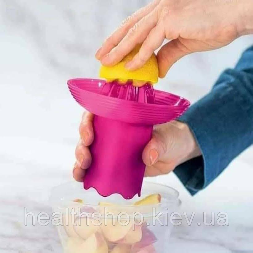 Соковыжималка для цитрусовых Tupperware (Тапервер)