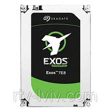 Накопитель Seagate Exos 7E8 4TB HDD