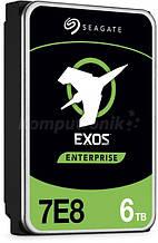 Накопитель Seagate Exos 7E8 6TB