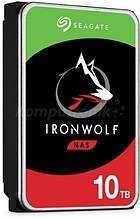 Накопитель Seagate IronWolf 10TB