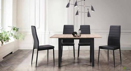 Мягкие стулья обеденные