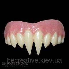 Зубні протези MOONSTRUCK DAMBALLA TEETH