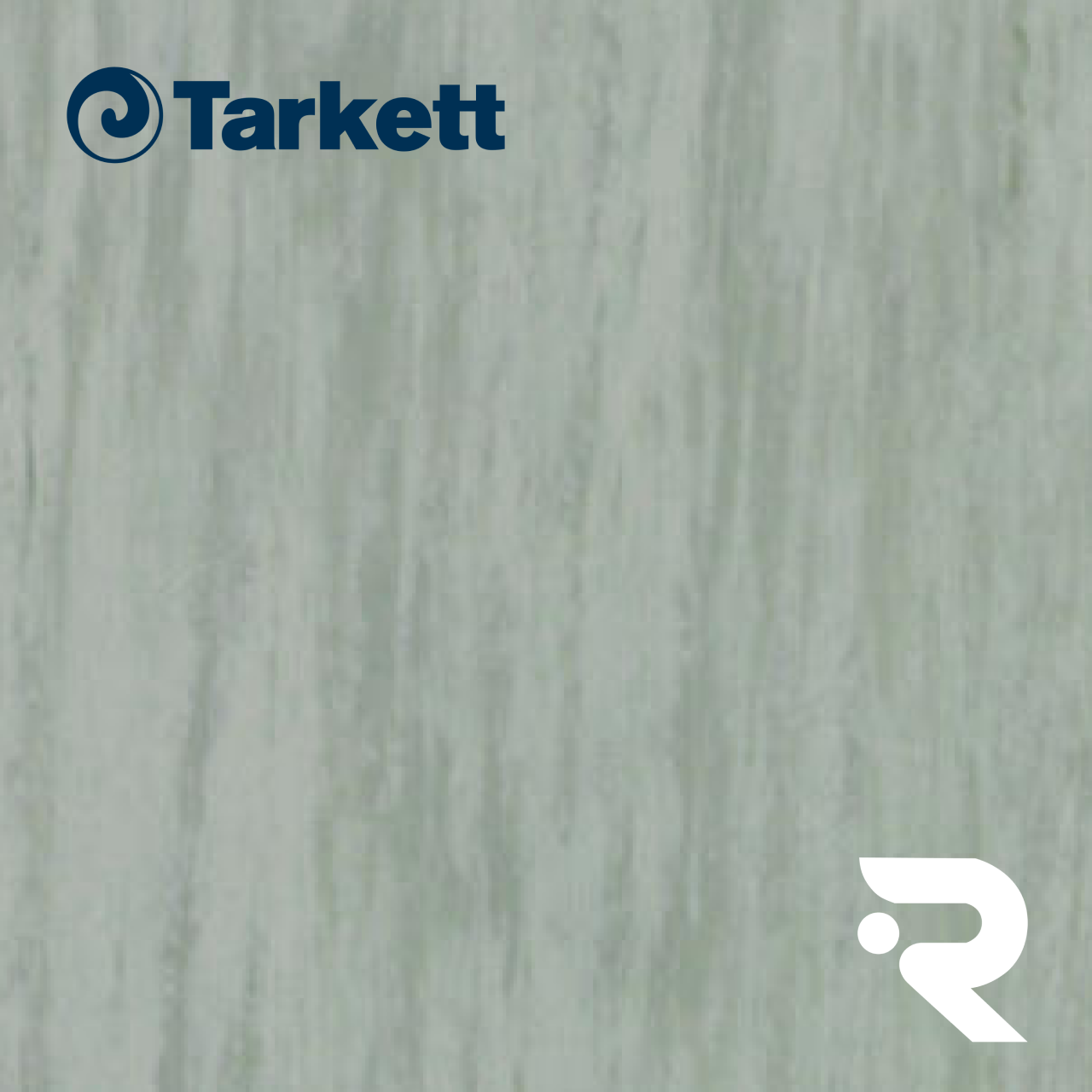🏫 Гомогенный линолеум Tarkett | Standard PALE GREEN 0923 | Standard Plus 2.0 mm | 2 х 23 м
